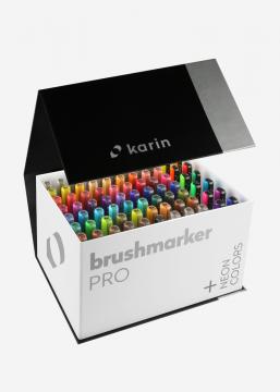 BrushmarkerPRO | MegaBoxPLUS | 72 colours + 3 blenders